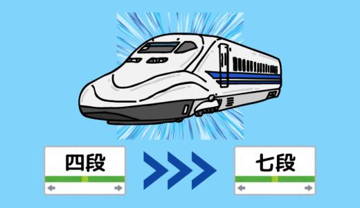 藤井聡太四段はなぜ3ヵ月で七段に?スピード昇段のワケを丁寧に解説!